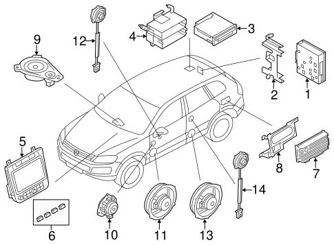 2000 Volkswagen Passat Timing Belt Kit