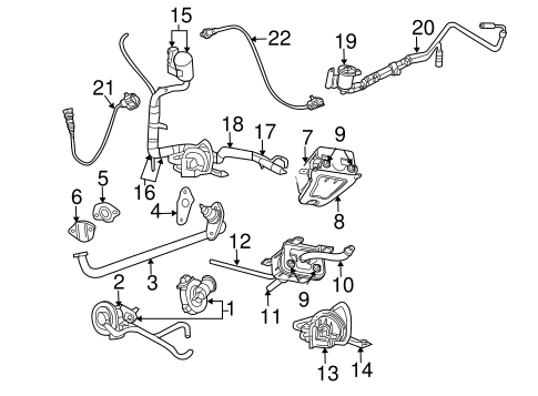 Dodge Ram Lift Pump Dodge Ram Water Pump Wiring Diagram