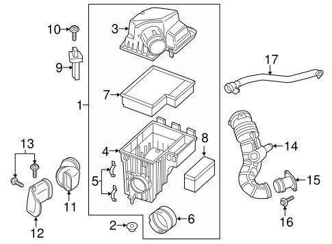 POWERTRAIN CONTROL for 2015 Ford Transit-350