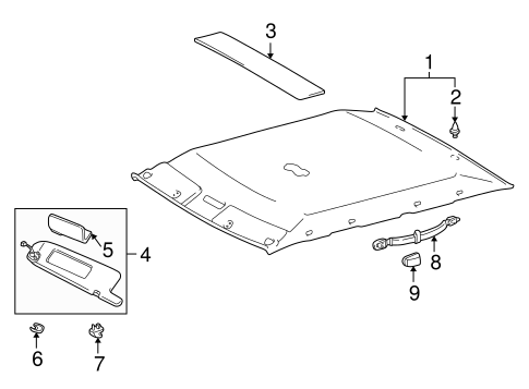 Toyota Jbl Amplifier Wiring Diagram. Toyota. Auto Wiring