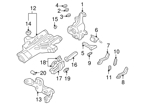 Location Of Icp Sensor 2006 F350 6 0 Powerstroke IPR