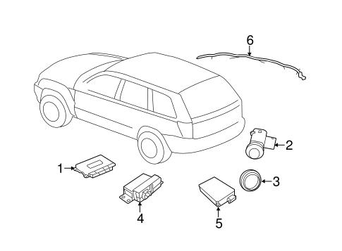 06 Dodge Grand Caravan Wiring Diagrams