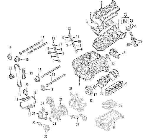 95 Pathfinder Wiring Diagram Nissan Pathfinder Engine