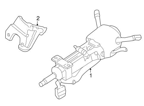 Ford Oxygen Sensor Wiring 1990