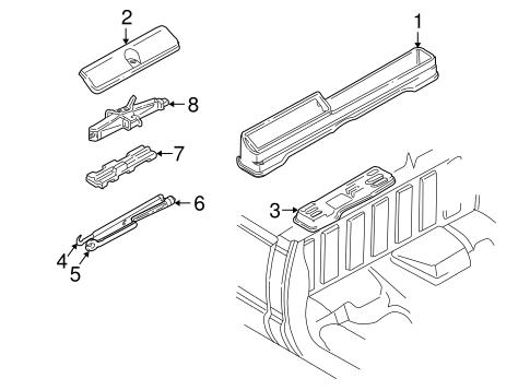 5 7l Chevy V8 Engine GM LS1 Engine Wiring Diagram ~ Odicis