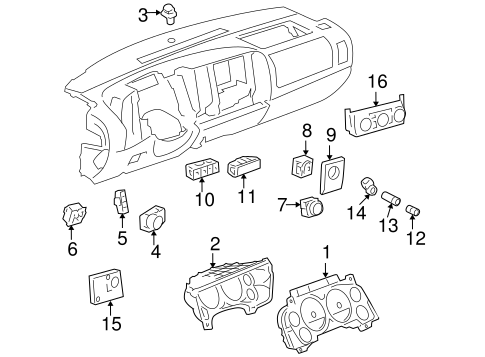 3 6l V6 Vvt Engine Ford 3.6L Chevy Engine Wiring Diagram