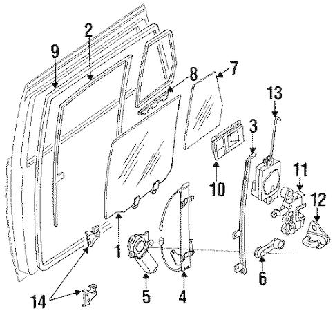 1997 Toyota 4runner Engine Diagram. 1997. Free Download