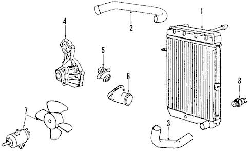 Auto Auxiliary Heater Auto Horn Wiring Diagram ~ Odicis