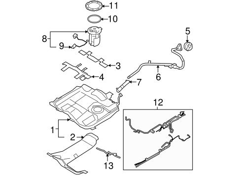 Isuzu Vehicross Fuse Diagram, Isuzu, Get Free Image About
