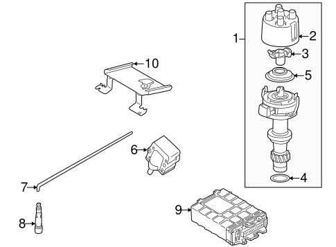 Gm Ls1 Coil Wiring Harness GM LS1 Intake Manifold Wiring