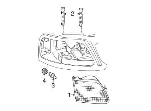 Jeep 4 0 Performance Crate Engine, Jeep, Free Engine Image