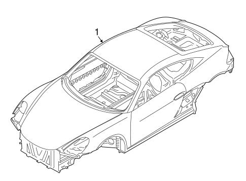 Diagram Of 1986 Porsche 944 Turbo Engine