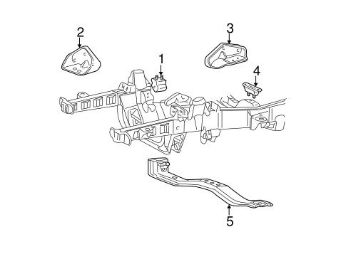 Ford Focus Engine Mount Ford Focus Gasket Wiring Diagram