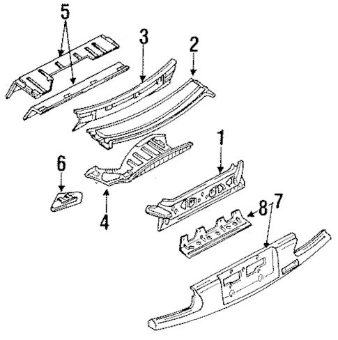 Subaru Radio Wiring Harness Subaru Trailer Wiring Harness