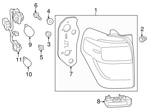 93 Cadillac Eldorado Fuse Diagram, 93, Free Engine Image
