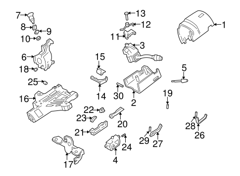 Chevy Ke Proportioning Valve Wiring Diagram