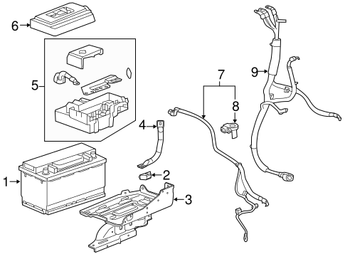 02 Cadillac Escalade Fuse Box 2001 DeVille Fuse Box Wiring