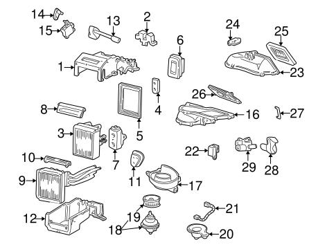 Cadillac Firing Order Diagram Coil Packs, Cadillac, Free
