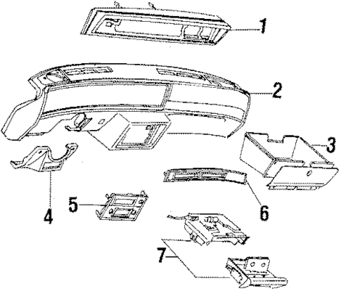 1985 Buick Century Wiring Diagrams, 1985, Free Engine