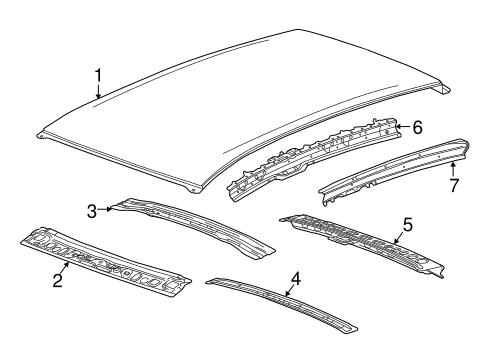 2000 Chevrolet Impala Blower Motor Resistor Location, 2000