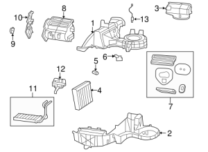Dodge Nitro Heater Box Distribution Ford F150 Heater Box Wiring Diagram ~ Odicis