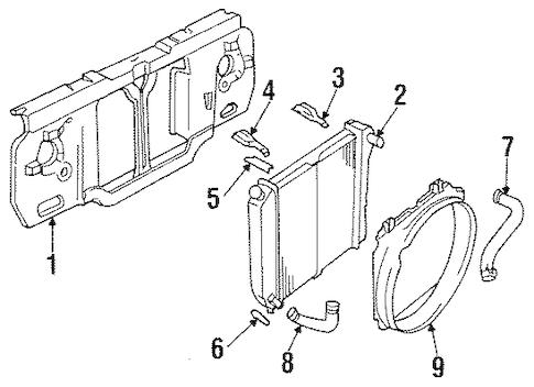 Mazda 2 3l Engine Diagram, Mazda, Free Engine Image For