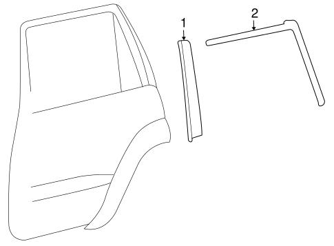 Toyota Tacoma 2 7l Belt Diagram, Toyota, Free Engine Image
