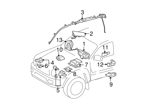 82 Toyota Alternator Wiring Diagram