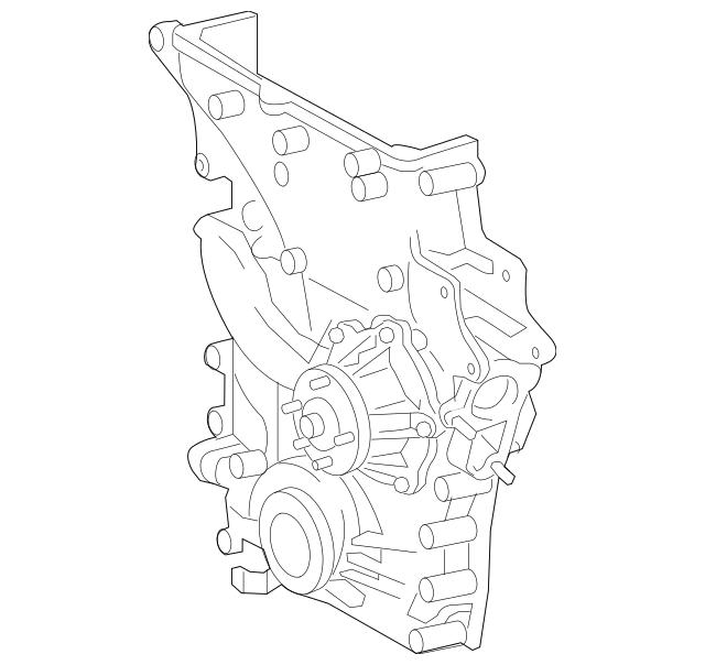 Oem: Genuine Toyota Oem Parts