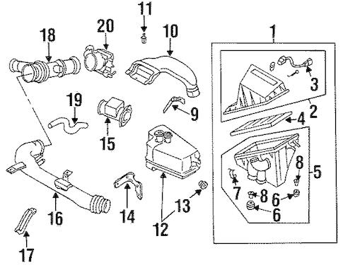 89 Nissan Pathfinder Wiring Diagram Nissan Hardbody Wiring