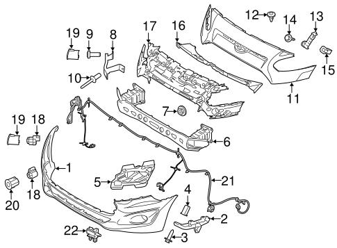 1995 Ford Econoline Wiring Diagram Ford E-350 Fuse Box