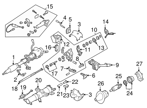 Ford Headlight Tool Ford Radiator Tool Wiring Diagram ~ Odicis