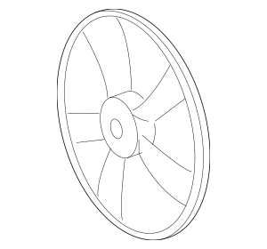 Fan Parts