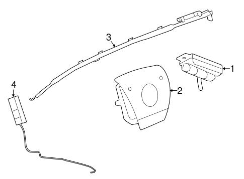 2018 Chevy Traverse Wiring Diagram