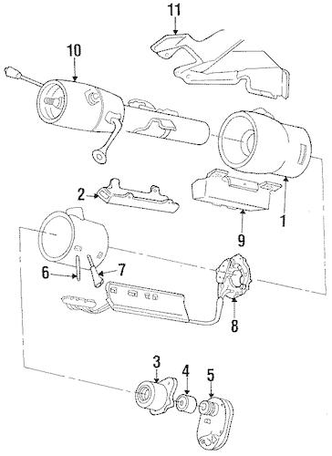 1988 Dodge Ram 50 2 6 Engine Wiring Diagram
