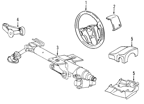 1996 Land Rover Discovery Stereo Wiring Diagram