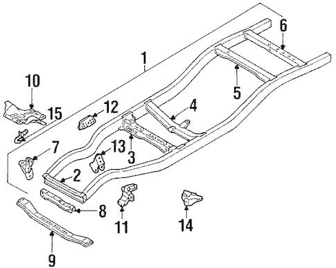 Nissan Frontier Trailer Wiring Kit, Nissan, Free Engine