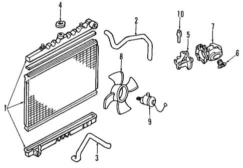 2001 Xterra Fuse Box 2001 Xterra EGR Valve Wiring Diagram