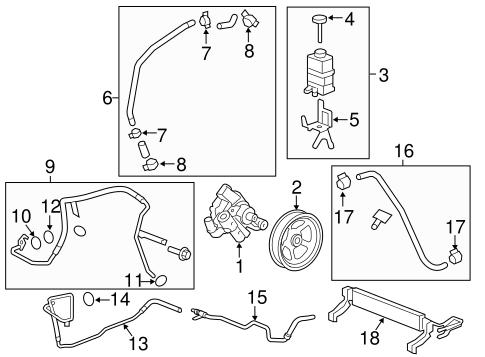 1968 Mustang Distributor Vacuum Diagram 1968 Mustang Fuel
