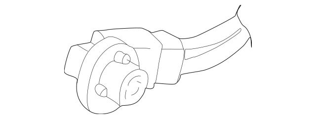 Subaru Outback Front Axle Diagram, Subaru, Free Engine