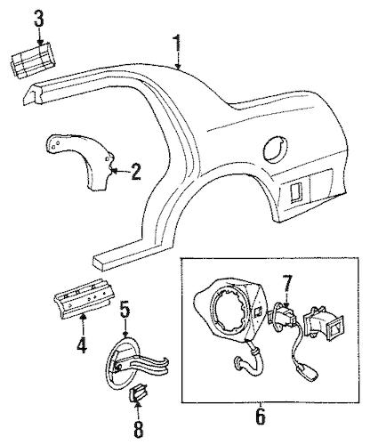 Httpsewiringdiagram Herokuapp Compost1998 Ford Mustang