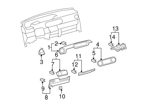 Firing Order Diagram For 2011 Honda Pilot