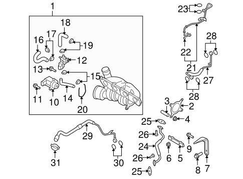 Vw Gti Water Pump Subaru WRX Water Pump Wiring Diagram