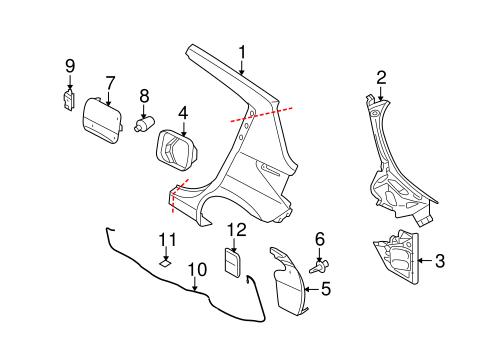 Versa 4 Door Hatchback 4 Door Toyota Cars Wiring Diagram