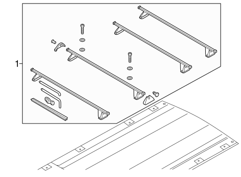 R 350 Roof Rack Roof Glass Wiring Diagram ~ Odicis