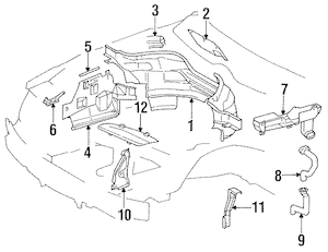 Mercedes C300 4 Door Audi A8 4 Door Wiring Diagram ~ Odicis