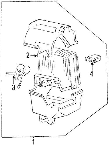 Hyundai Scoupe Wiring Diagram