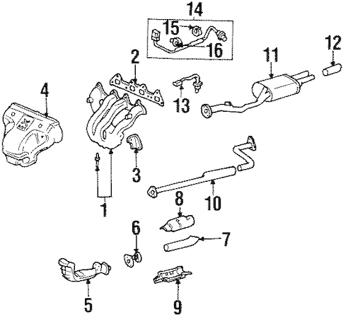 2002 Daewoo Leganza Fuse Box Diagram 1994 Chrysler LHS