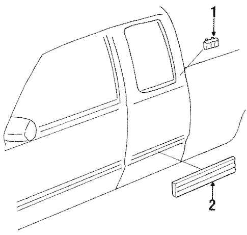 1979 Chevy Corvette Fuse Box Diagram, 1979, Free Engine