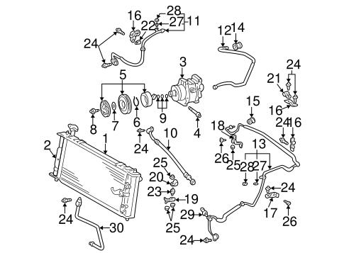 87 Toyota 4runner Wiring Diagram 87 Toyota 4Runner
